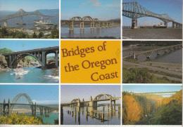Bridges Of The Oregon Coast - Etats-Unis