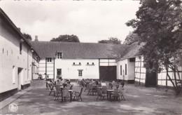 HOUTHALEN-KELCHTERHOEF-BINNENKOER-UITGAVE-MOORS-SMETS-VERSTUURD-1962-ZIE 2 SCANS - Houthalen-Helchteren