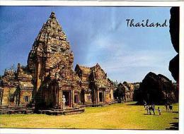 Buriram       H22       Prasat Phnmrung , Buriram - Thaïlande