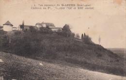 24 ST ASTIER  Château De Puy St Astier - Autres Communes