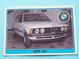 BMW 320i () Super AUTO ( 65 ) Ed. Panini Modena ( Zie Foto Voor Details ) ! - Panini