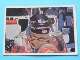 .... Marlboro ....... () Super AUTO ( 97 ) Ed. Panini Modena ( Zie Foto Voor Details ) ! - Panini