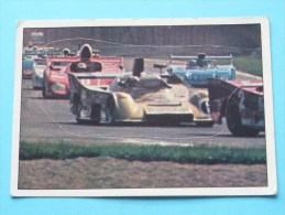 ........... () Super AUTO ( 105 ) Ed. Panini Modena ( Zie Foto Voor Details ) ! - Panini