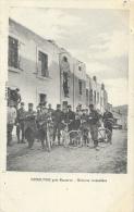 Deneuvre Près Baccarat - Maisons Incendiées En 1915 - Cliché Antoine - War 1914-18