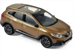 Renault Kadjar - 2015 - Capuccino Brown  - Norev - Norev