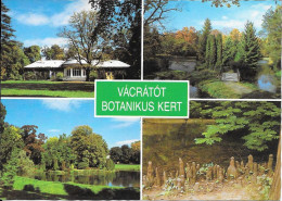 VACRATOT - Botanikus Kert - Hungary
