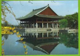 KOREA - SEOUL - Gyeonghoe-ru In Gyeonbog Palace - Corea Del Sud