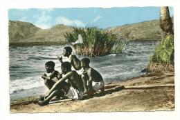 Zomba : Nyassaland. Arrente Au Bord Du Lac - Congo - Kinshasa (ex Zaire)