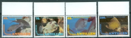 Netherlands Antilles 1982 Fish MNH** - Lot. 4413 - Antilles