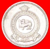 ★LION: CEYLON ★ 1 CENT 1971!  LOW START ★ NO RESERVE! - Sri Lanka