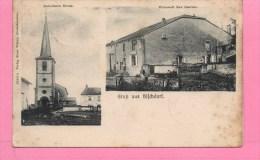 BISCHDORF - Duitsland