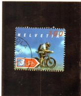 2004 Svizzera - Turismo - Ciclismo