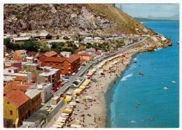 GIBILTERRA - CATALAN BAY, GIBRALTAR - Gibilterra