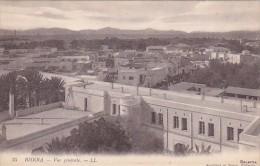 Algeria Biskra Vue Generale - Biskra