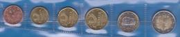 ANDORRA     Set 6 Monedas/Coins   2.014  2014   SC/UNC   T-DL-11.442 - Andorra