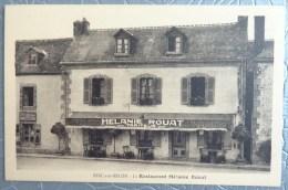 29 RIEC SUR BELON RESTAURANT MELANIE ROUAT - France