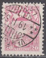 Latvia    Scott No.  147   Used   Year   1927 - Lettland
