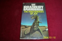 RAY BRADBURY  °  THE MACHINERIES OF JOY - Livres, BD, Revues