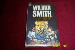 WILBUR SMITH  °  THE LEOPARD HUNTS IN DARKNESS - Autres