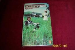 JOHN STEINBECK  °  EAST OF EDEN - Livres, BD, Revues