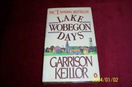 GARRISON KEILLOR  °  LAKE WOBEGON DAYS - Livres, BD, Revues