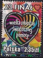 2015 Polen Mi 4750 **MNH   23. Orchesterwettbewerb Für Karitative Zwecke - 1944-.... Republik
