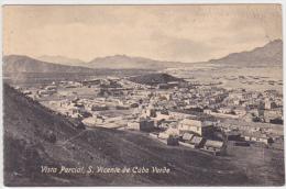 Cabo Verde - S. Vicente - Cap Vert