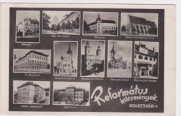 Romania - Cluj - Institutie Reformata - Roumanie