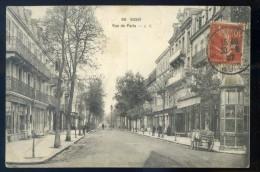 Cpa Du 03 Vichy Rue De Paris    NOV15 20 - Vichy