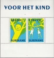 SURINAM, 1992 MINISHEET MNH - Surinam