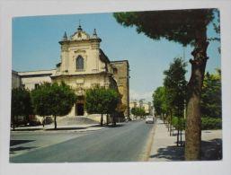 LECCE - Nardò - Via Roma E Chiesa Paolotti - Lecce