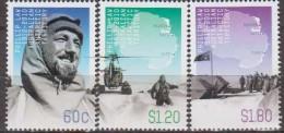 Antarctic.Australisch Antarctic Territory.2012.Phillip Law.MNH.22244 - Australisch Antarctisch Territorium (AAT)