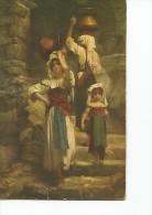 903  E. HERBERT LES CERVAROLLES - YOUNG GIRLS OF CERVARA. - Europe