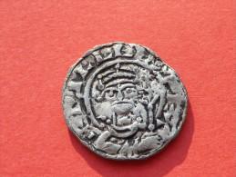 FAUX - IMITATION   1 PENNY WILLIAM I (1066 1087)periode Des Rois Normands Diam:17 - Grande-Bretagne