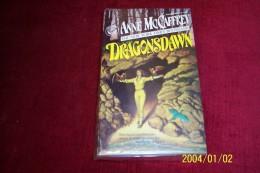 ANNE McCAFFREY  ° DRAGONSDAWN - Livres, BD, Revues
