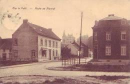 ORP LE PETIT = Route De Hannut (Kaquet) écrite - Belgique