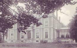 FLORENNES = Château Des Récollets  (Nels) écrite - Florennes