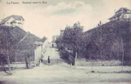 LA PANNE = Sentier Vers La Mer (Au Petit Bonheur) - De Panne