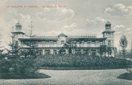 BELGIQUE - BRUXELLES - WOLUWE ST PIERRE - Au Champ De Courses - Woluwe-St-Pierre - St-Pieters-Woluwe