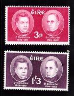 Ireland Scott  181-83 Mint NH VF  CV $ 5.00 - 1949-... Republic Of Ireland