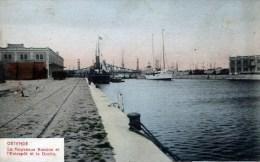 Ostende - Le Nouveaux Bassins - Oostende