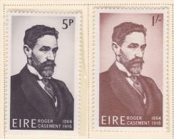 Ireland Scott  214-15   Mint NH VF  CV $ 2.80 - 1949-... Republic Of Ireland