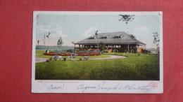 New York> Saratoga  Lake Pavilion =====   ======== 2140 - Saratoga Springs