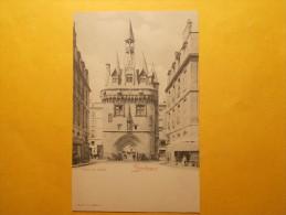 Carte Postale - BORDEAUX (33) - Porte Du Palais (1133/1000) - Bordeaux