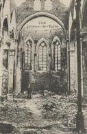 BELGIQUE - LIEGE - VISE - Intérieur De L'Eglise. - Visé