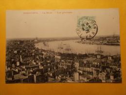 Carte Postale - BORDEAUX (33) - La Rade - Vue Générale (1150/1000) - Bordeaux