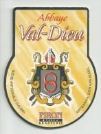 Piron - Beer Mats