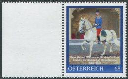 ÖSTERREICH / PM Nr. 8116025 / Major Rudolf Graf Van Der Straten-Ponthoz / **