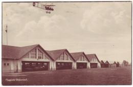 615 - Flugplatz Dübendorf