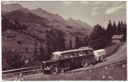 543 - Postauto Frutigen-Adelboden